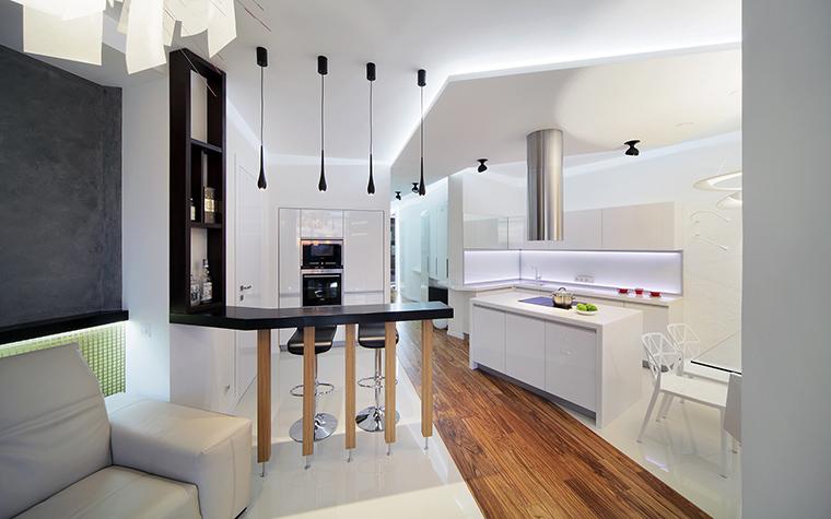 кухня - фото № 60732