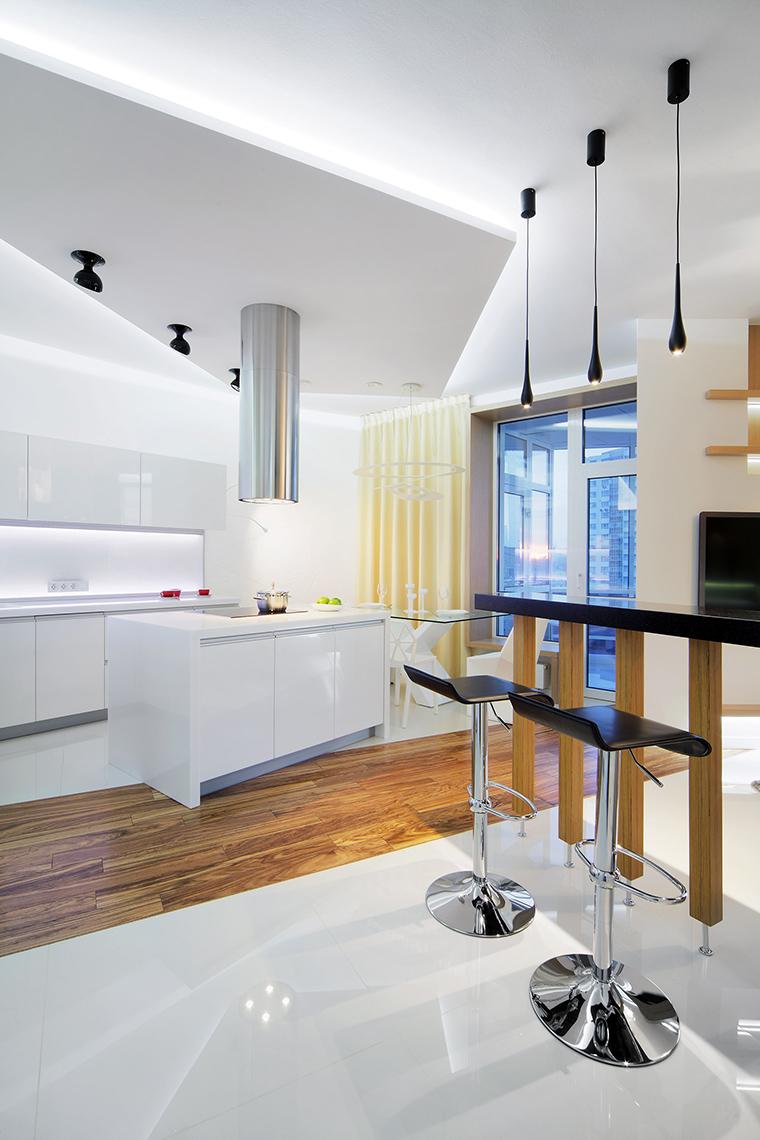 кухня - фото № 60735