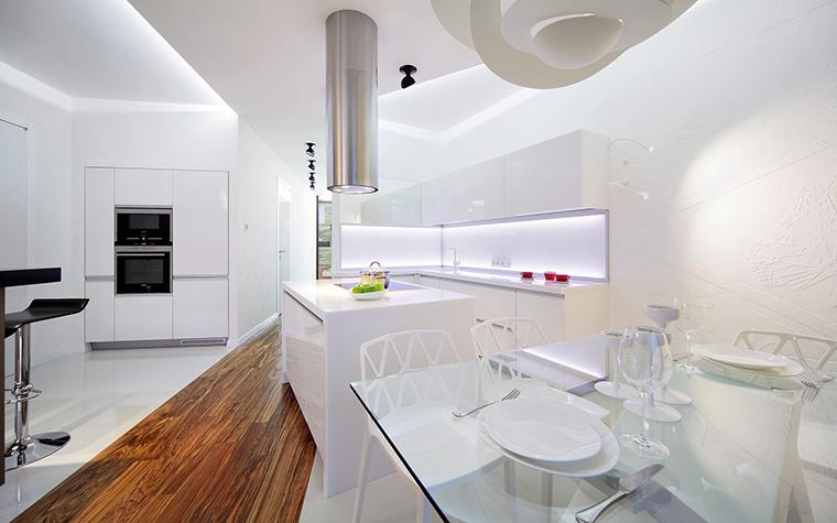 кухня - фото № 60736