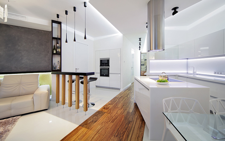 кухня - фото № 60738