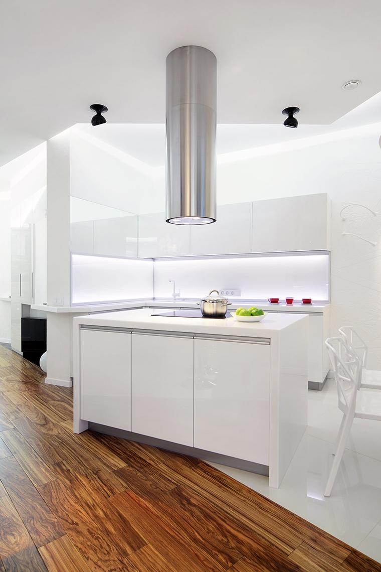 кухня - фото № 60739