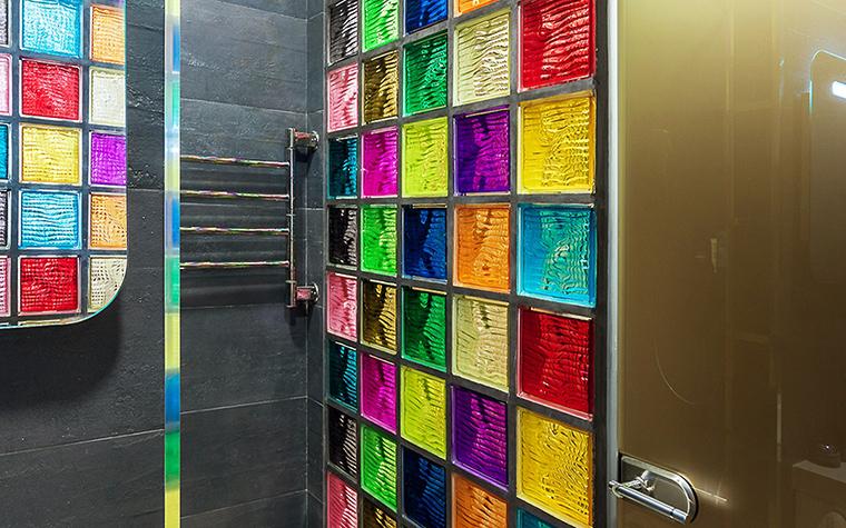 Квартира. ванная из проекта Мечта в стиле Лофт, фото №60661
