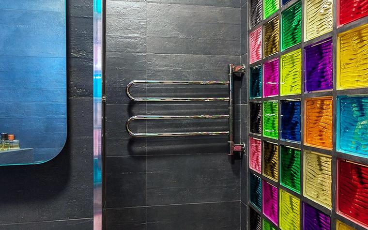 Квартира. ванная из проекта Мечта в стиле Лофт, фото №60662