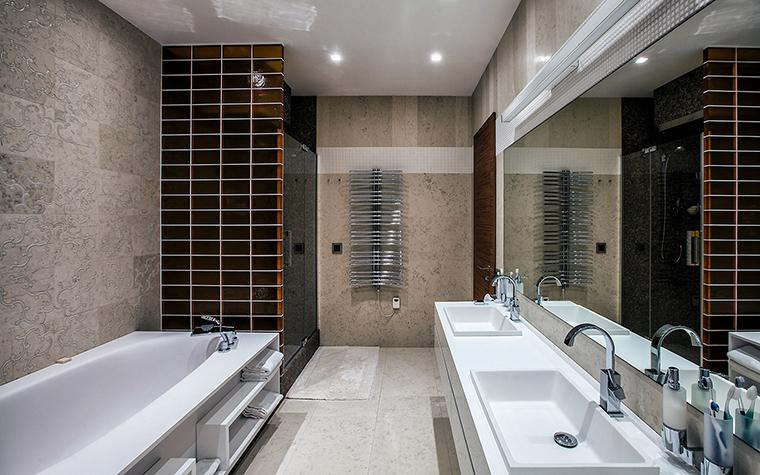интерьер ванной - фото № 60698