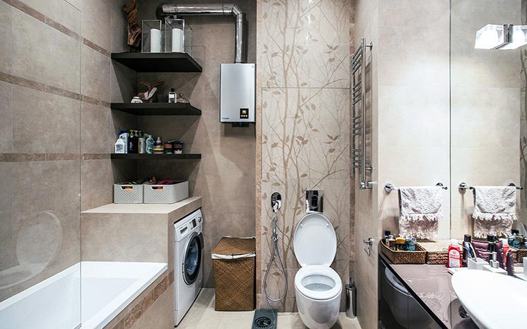 интерьер ванной - фото № 60799