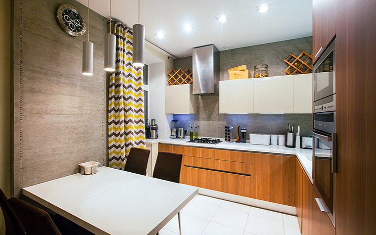 кухня - фото № 60803