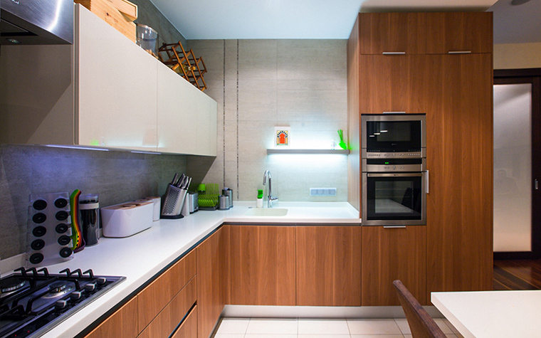 кухня - фото № 60804