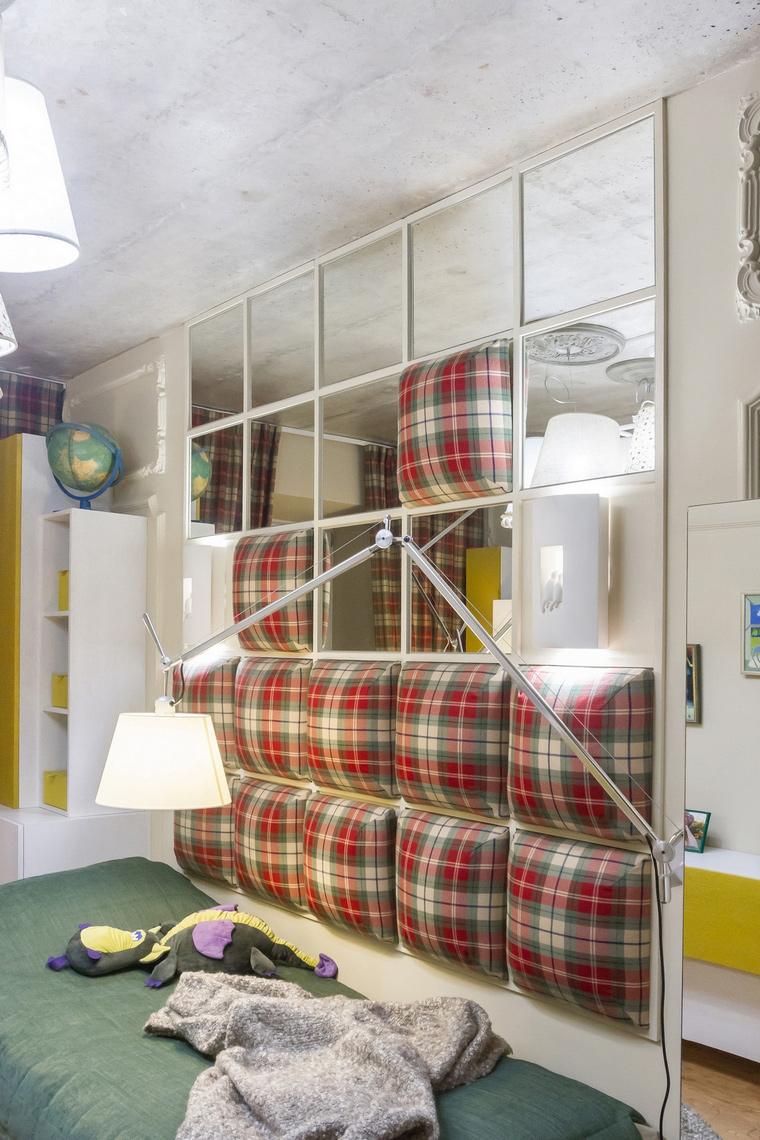 Фото № 60841 детская  Квартира