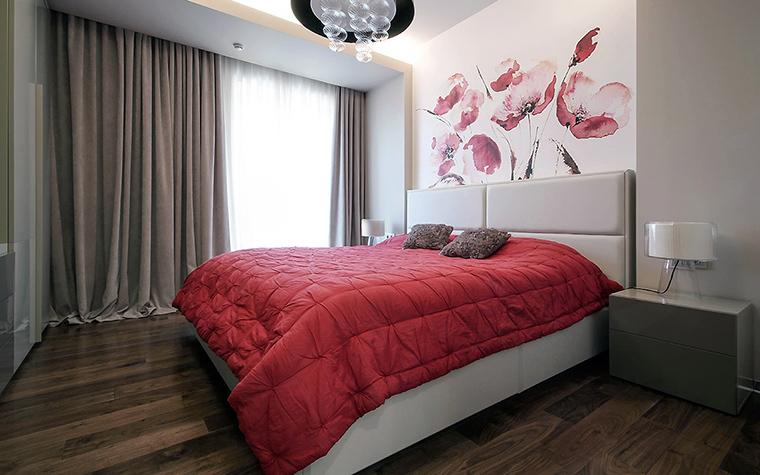 спальня - фото № 60880