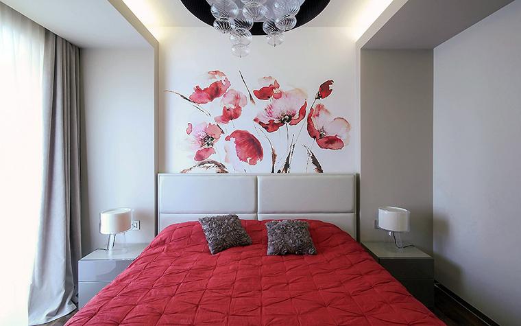 спальня - фото № 60882