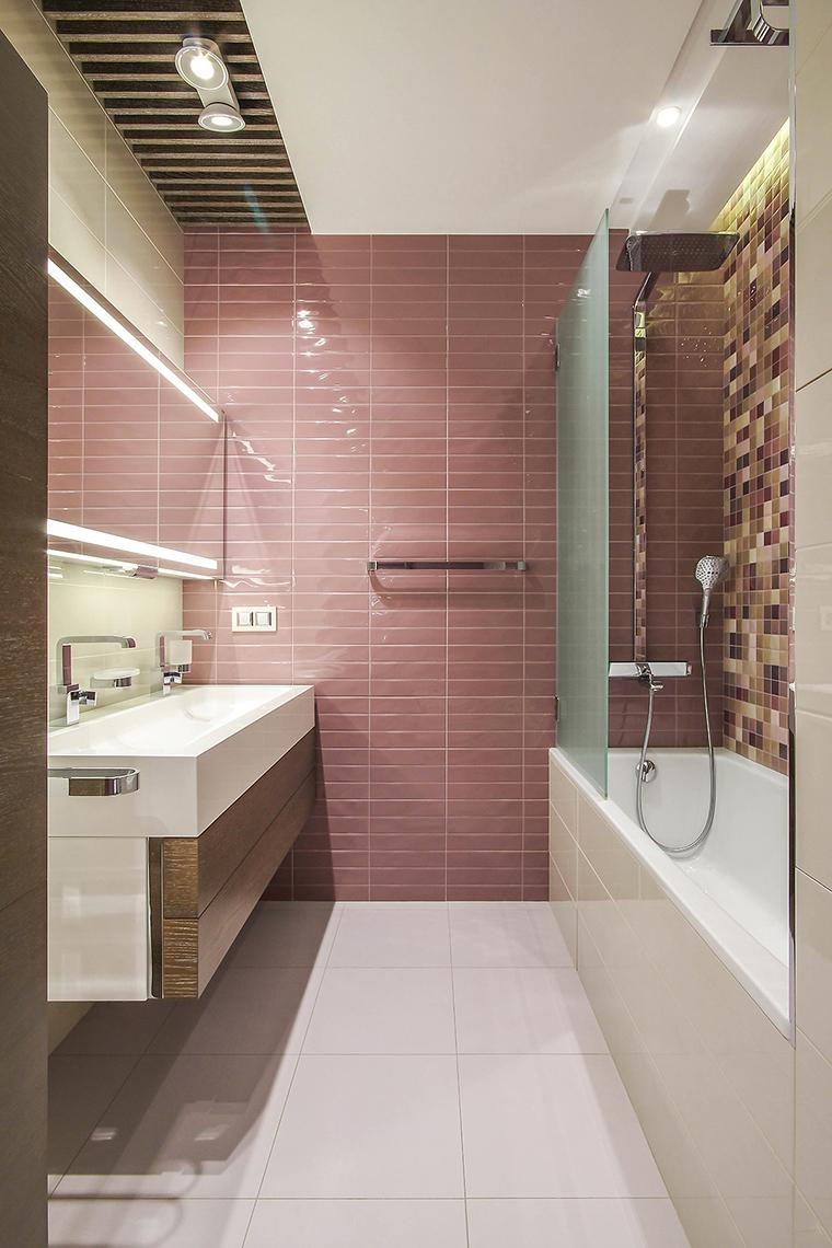 ванная - фото № 61045
