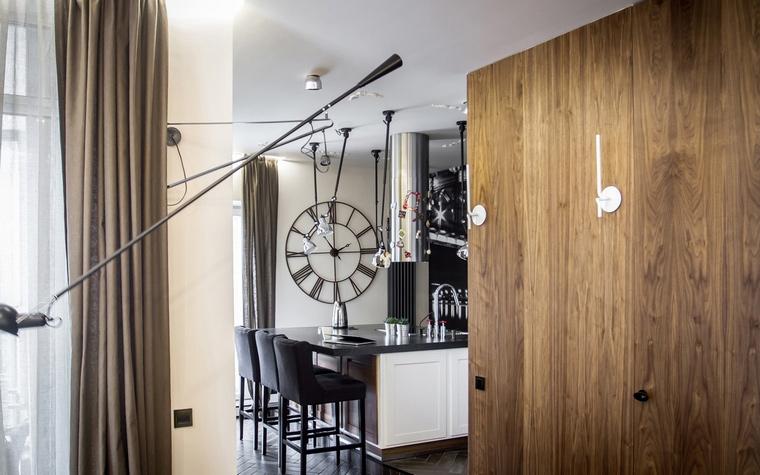 Фото № 60911 кухня  Квартира