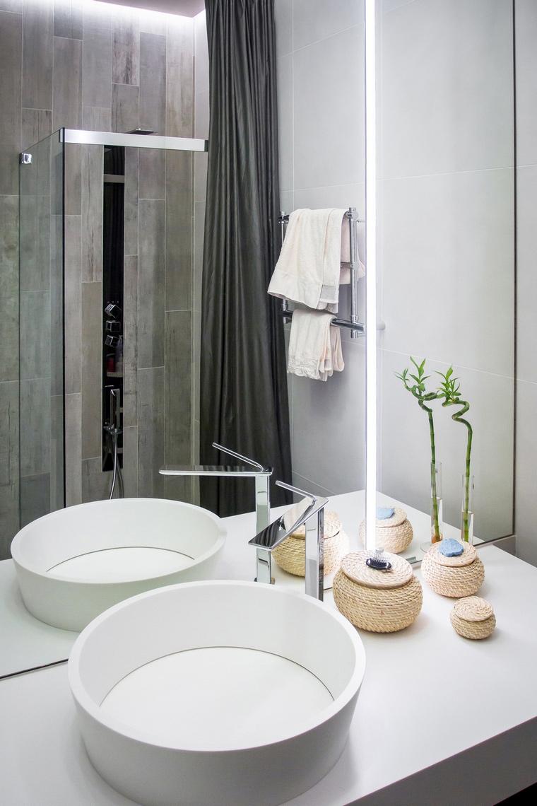 ванная - фото № 60927