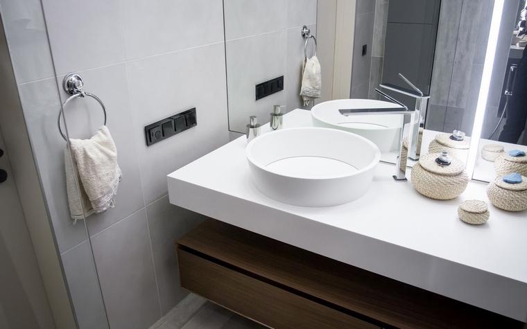 ванная - фото № 60928