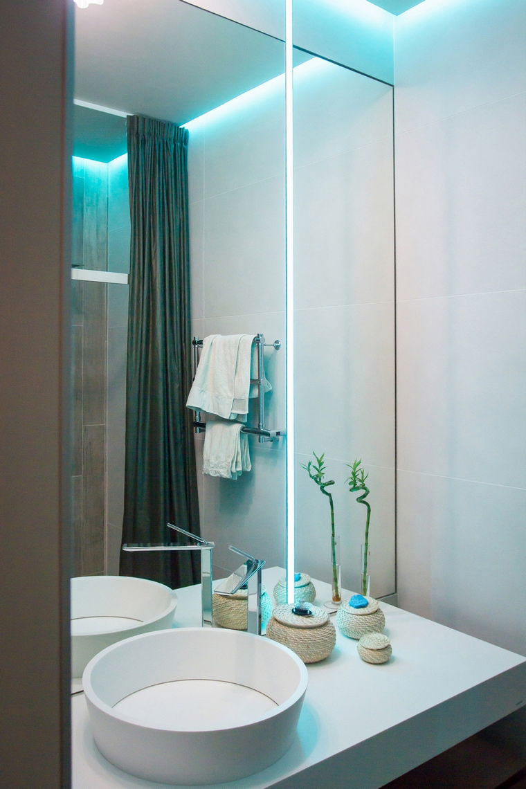 ванная - фото № 60929