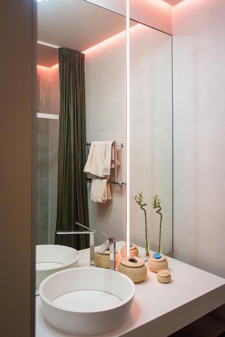 ванная - фото № 60931