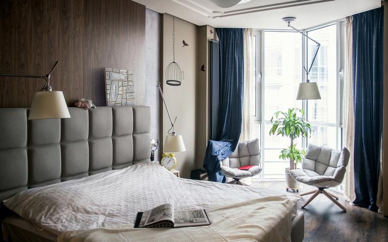 спальня - фото № 60925