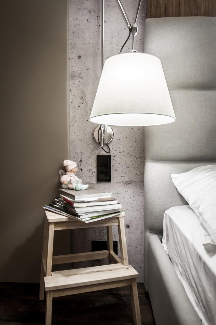 интерьер спальни - фото № 60919