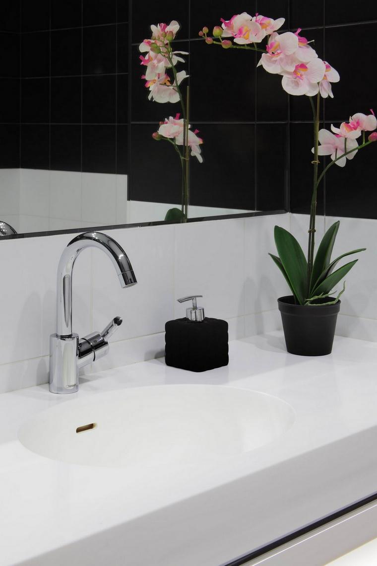 Фото № 61002 ванная  Квартира