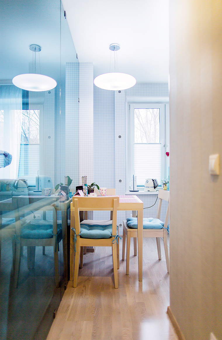 кухня - фото № 61019