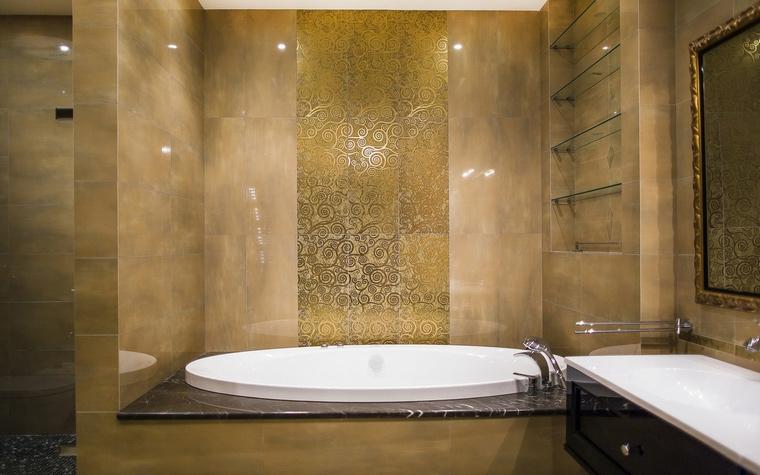 Фото № 61034 ванная  Квартира