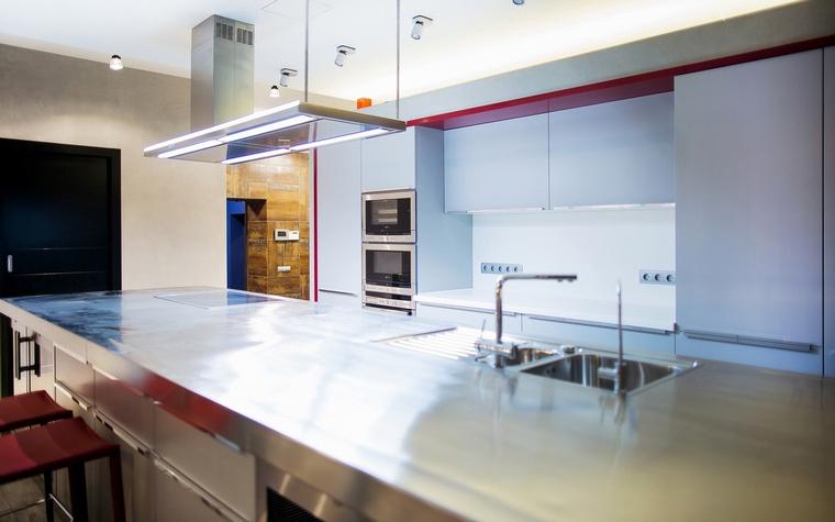 Фото № 61031 кухня  Квартира