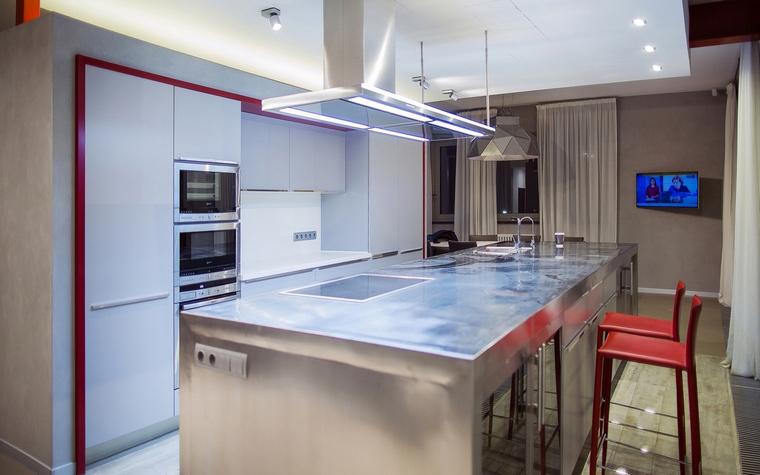 Фото № 61030 кухня  Квартира