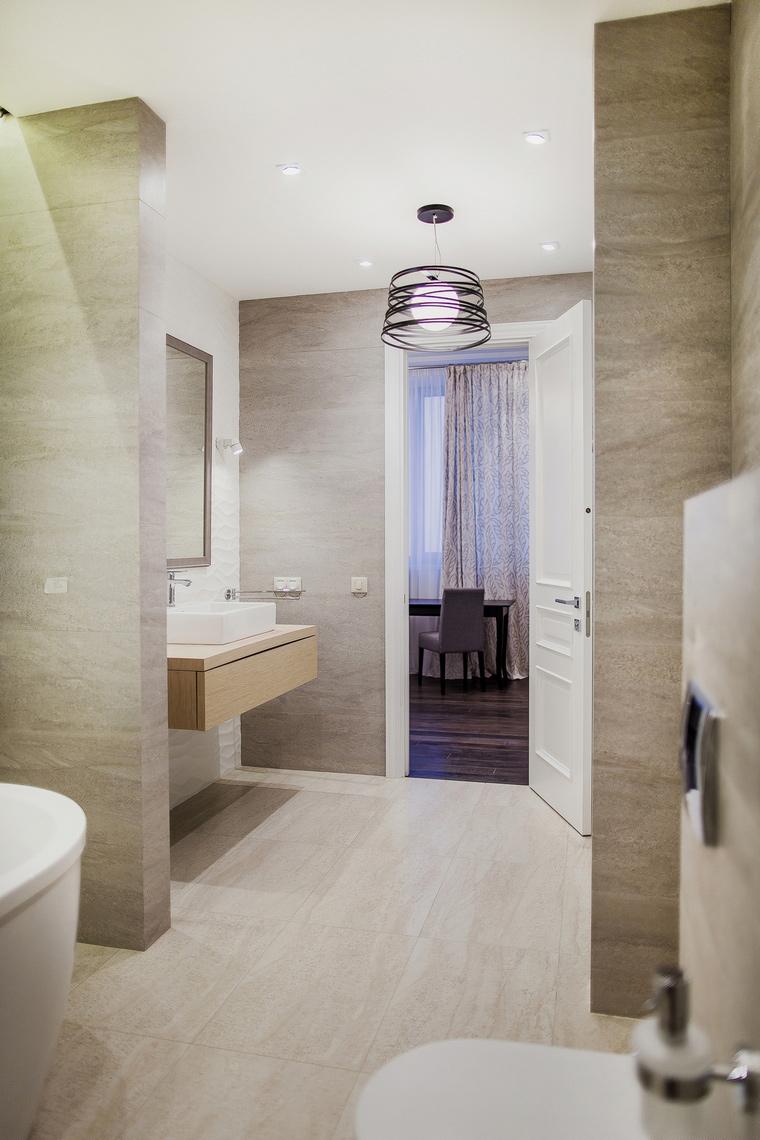 Фото № 61036 ванная  Квартира