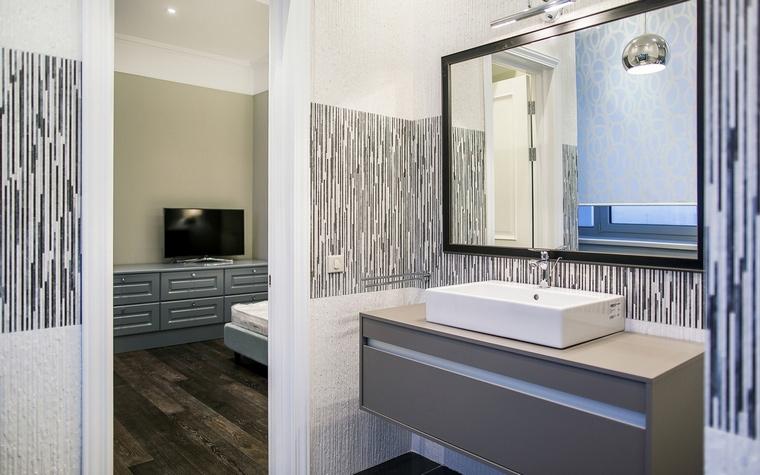 Фото № 61039 ванная  Квартира