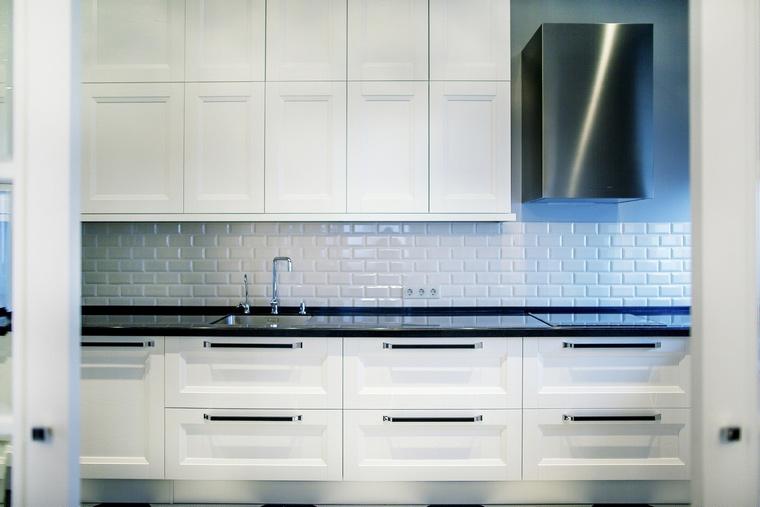 интерьер кухни - фото № 61033