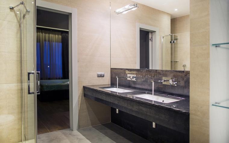 Фото № 61037 ванная  Квартира