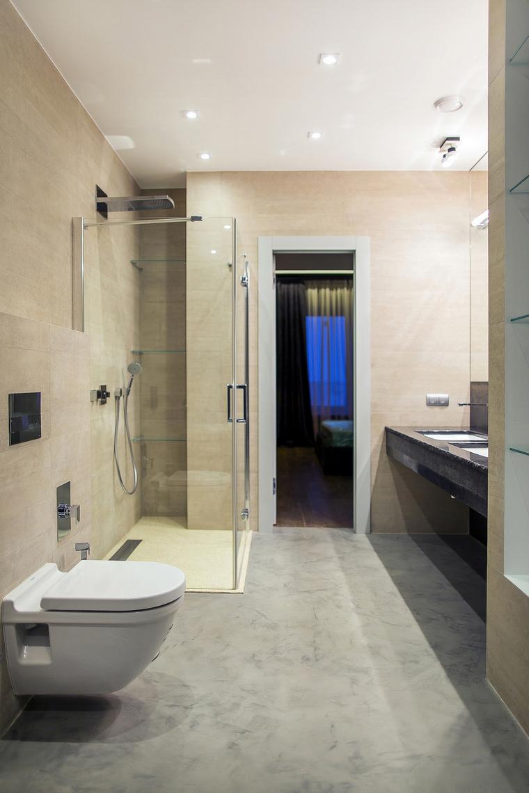 Фото № 61038 ванная  Квартира