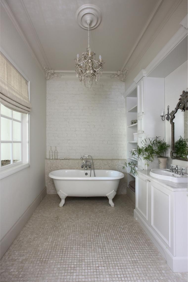Фото № 61180 ванная  Квартира