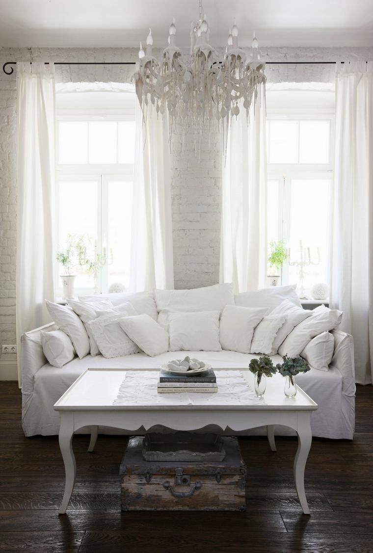 Фото № 61171 гостиная  Квартира