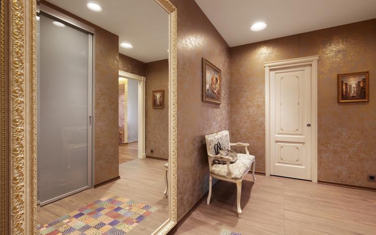 Фото № 61201 холл  Квартира
