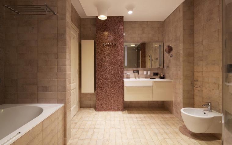 ванная - фото № 61198