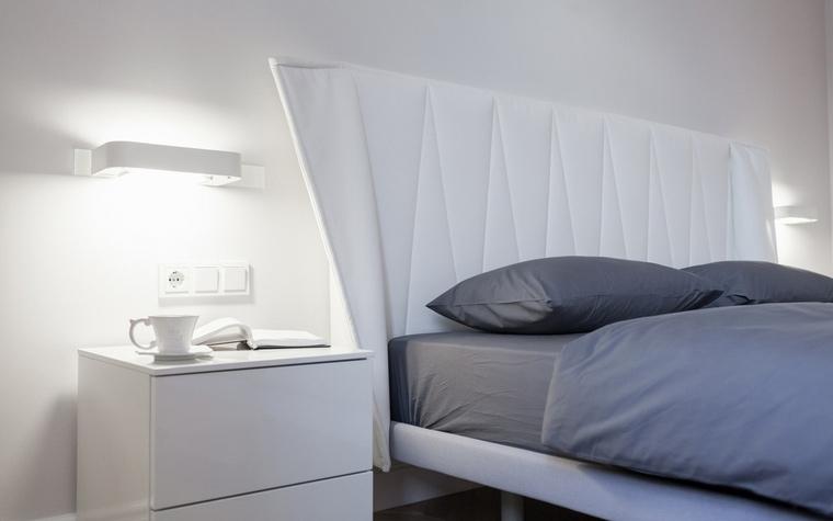 Фото № 61224 спальня  Квартира