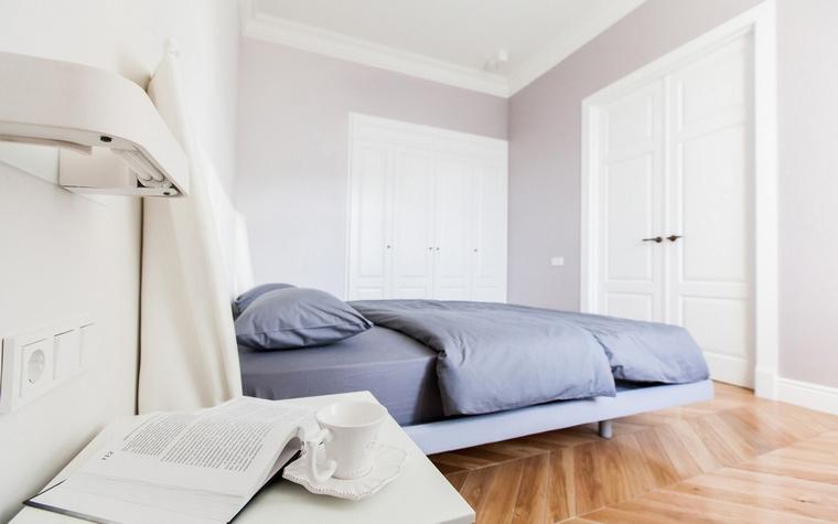 Фото № 61227 спальня  Квартира