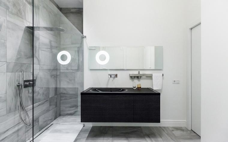 Фото № 61234 ванная  Квартира