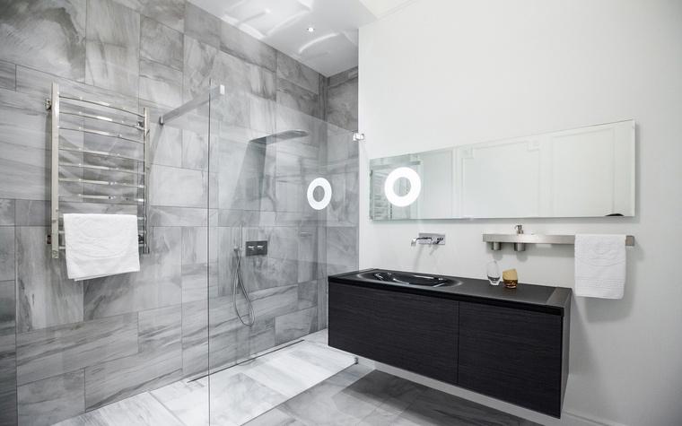 Фото № 61235 ванная  Квартира