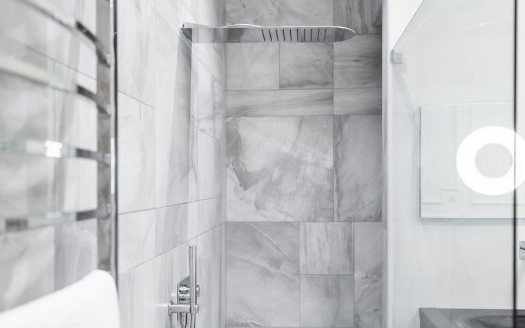 Фото № 61243 ванная  Квартира