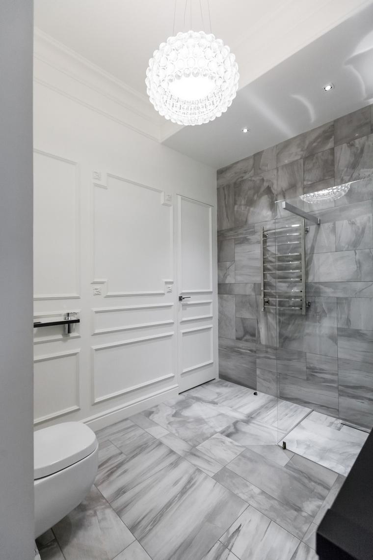 Фото № 61236 ванная  Квартира