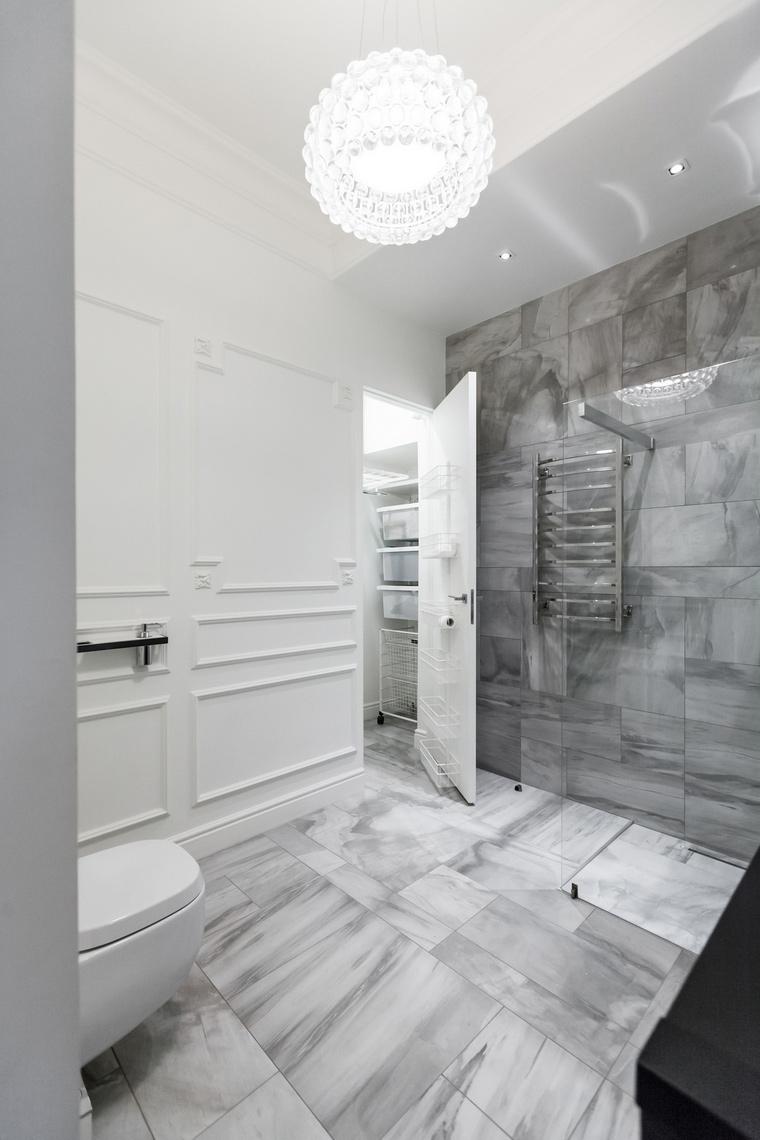 Фото № 61237 ванная  Квартира