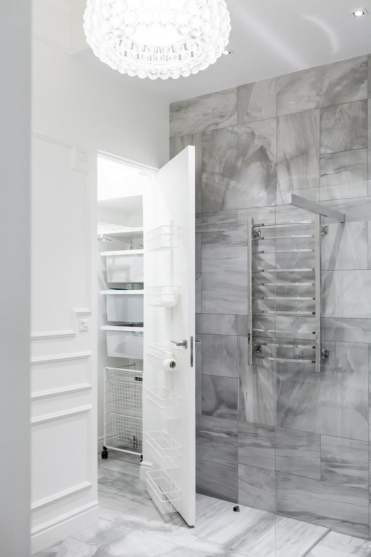 Фото № 61238 ванная  Квартира