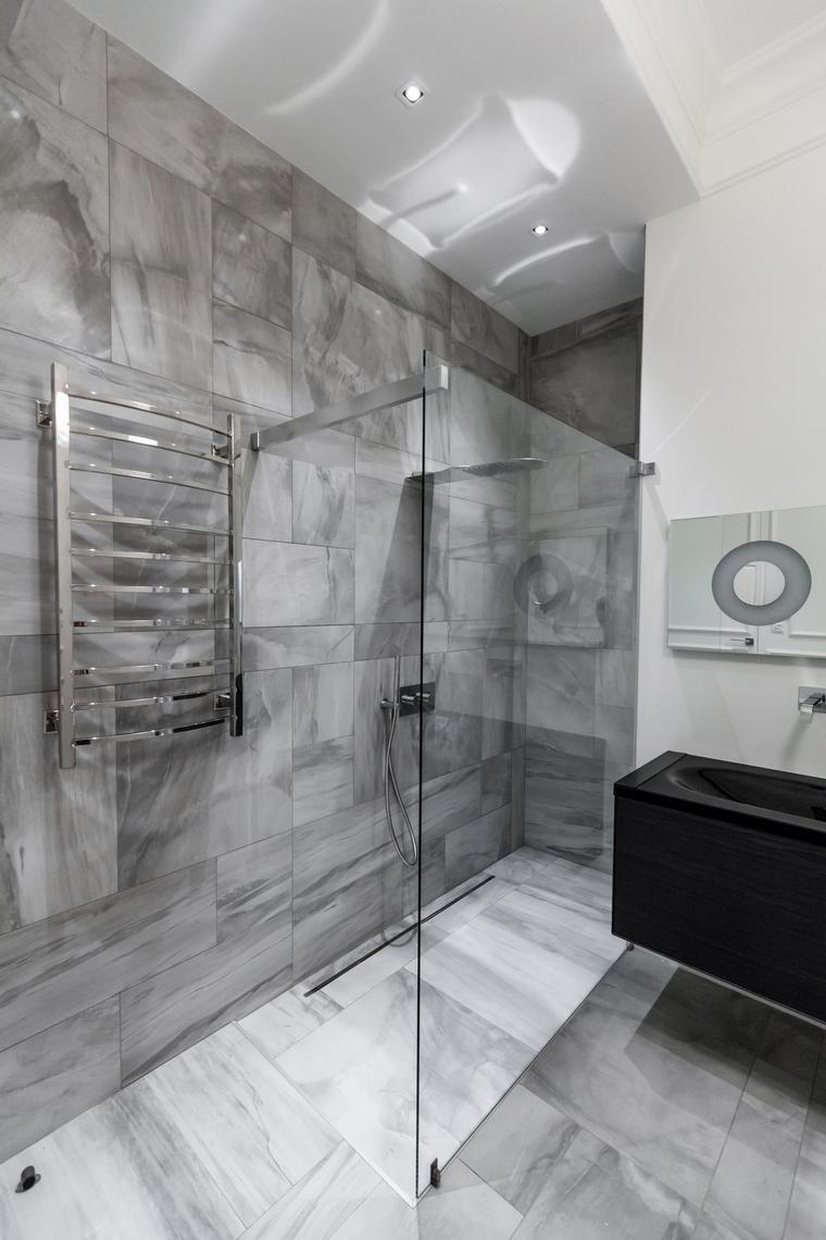 Фото № 61239 ванная  Квартира