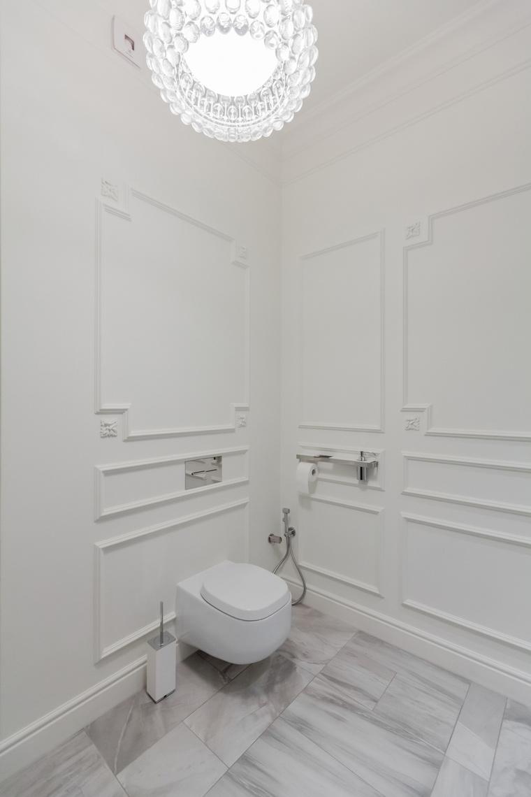 Фото № 61241 ванная  Квартира