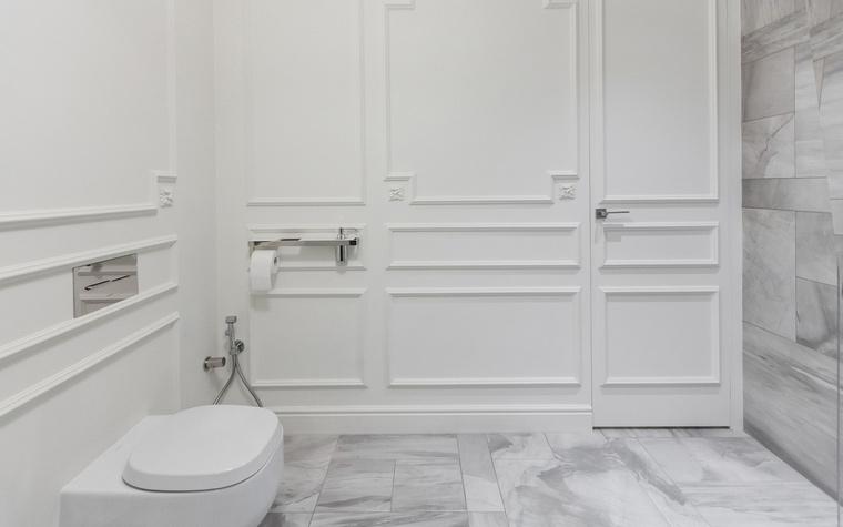Фото № 61242 ванная  Квартира