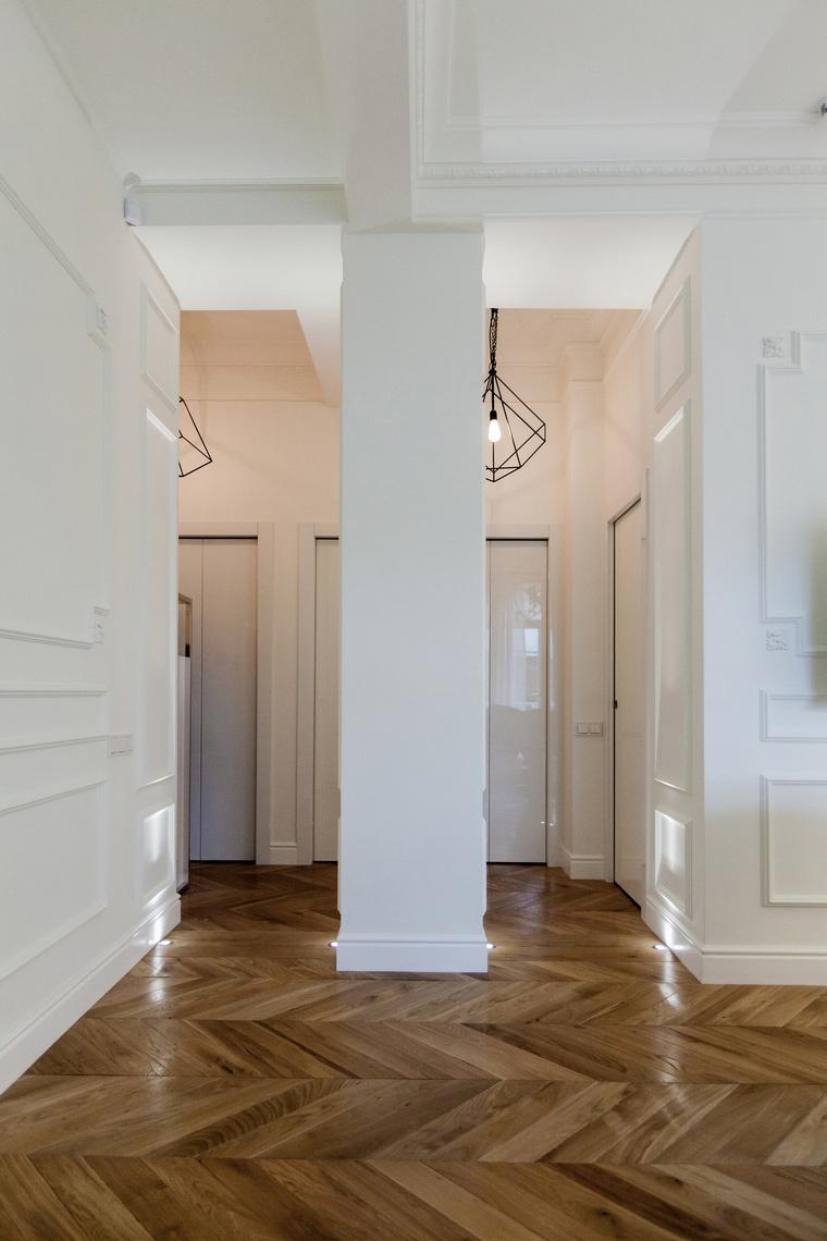 интерьер холла - фото № 61246