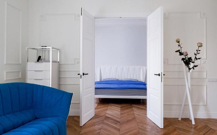 спальня - фото № 61229
