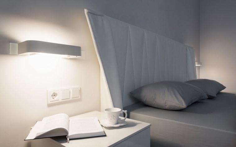 Фото № 61231 спальня  Квартира